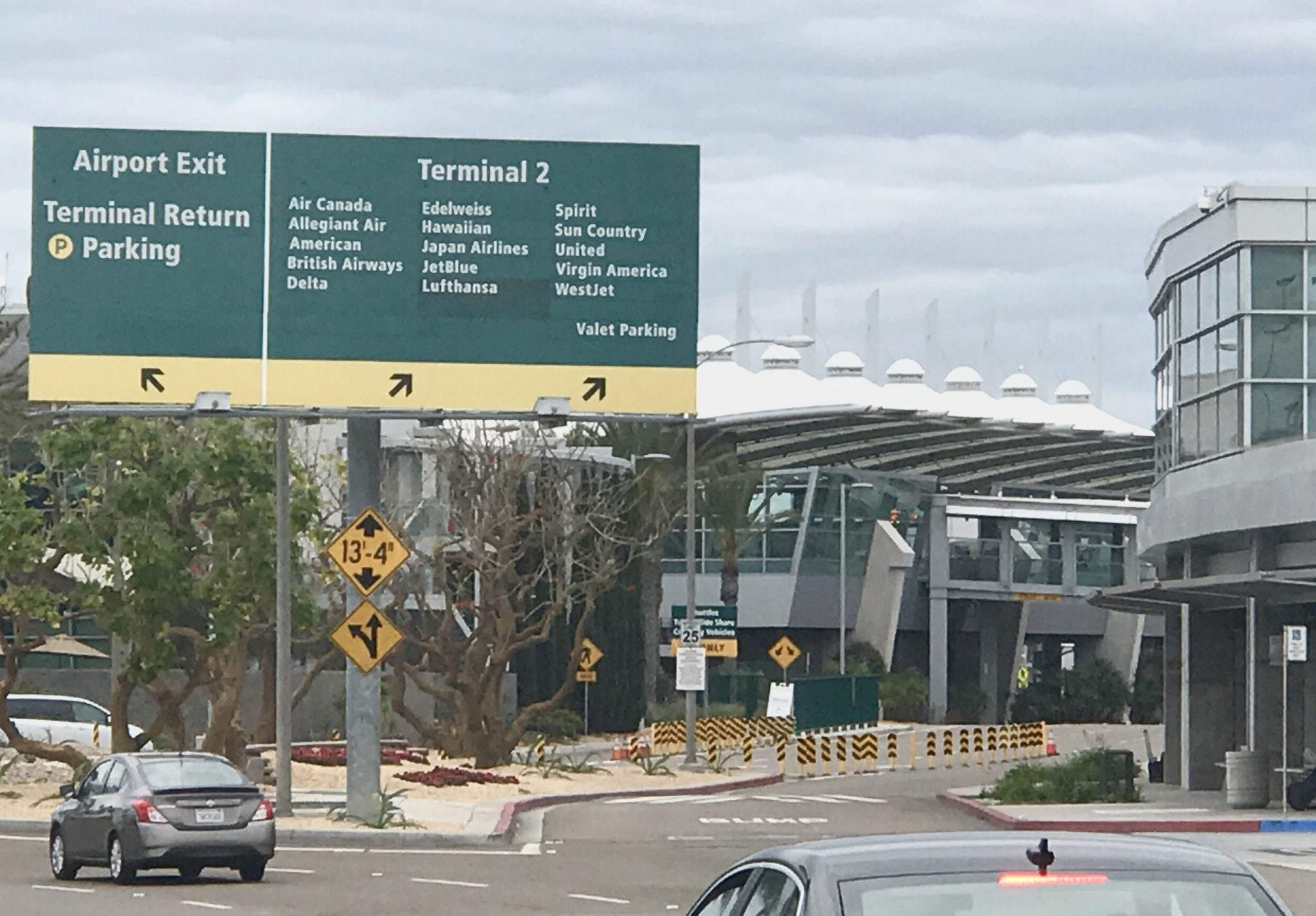 10 Tips for Navigating San Diego International Airport