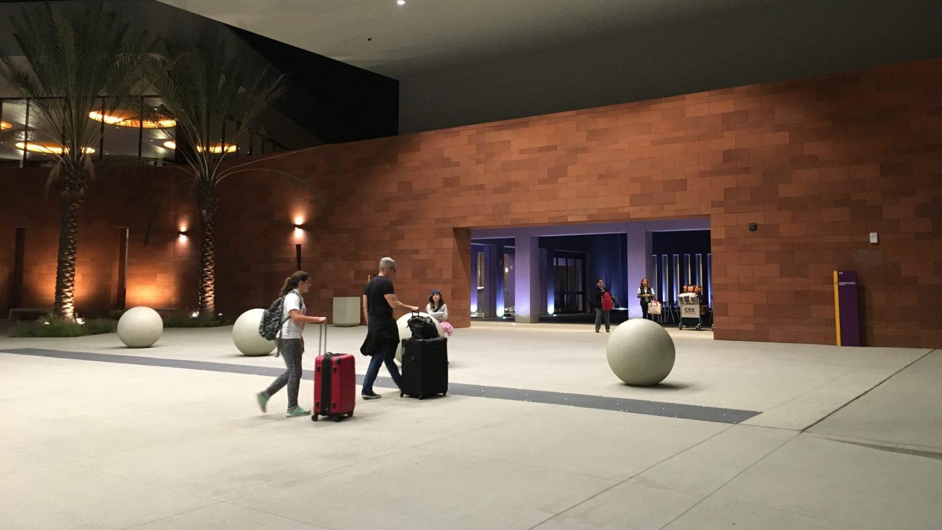 Fly from Tijuana Airport via CBX Cross Border Xpress