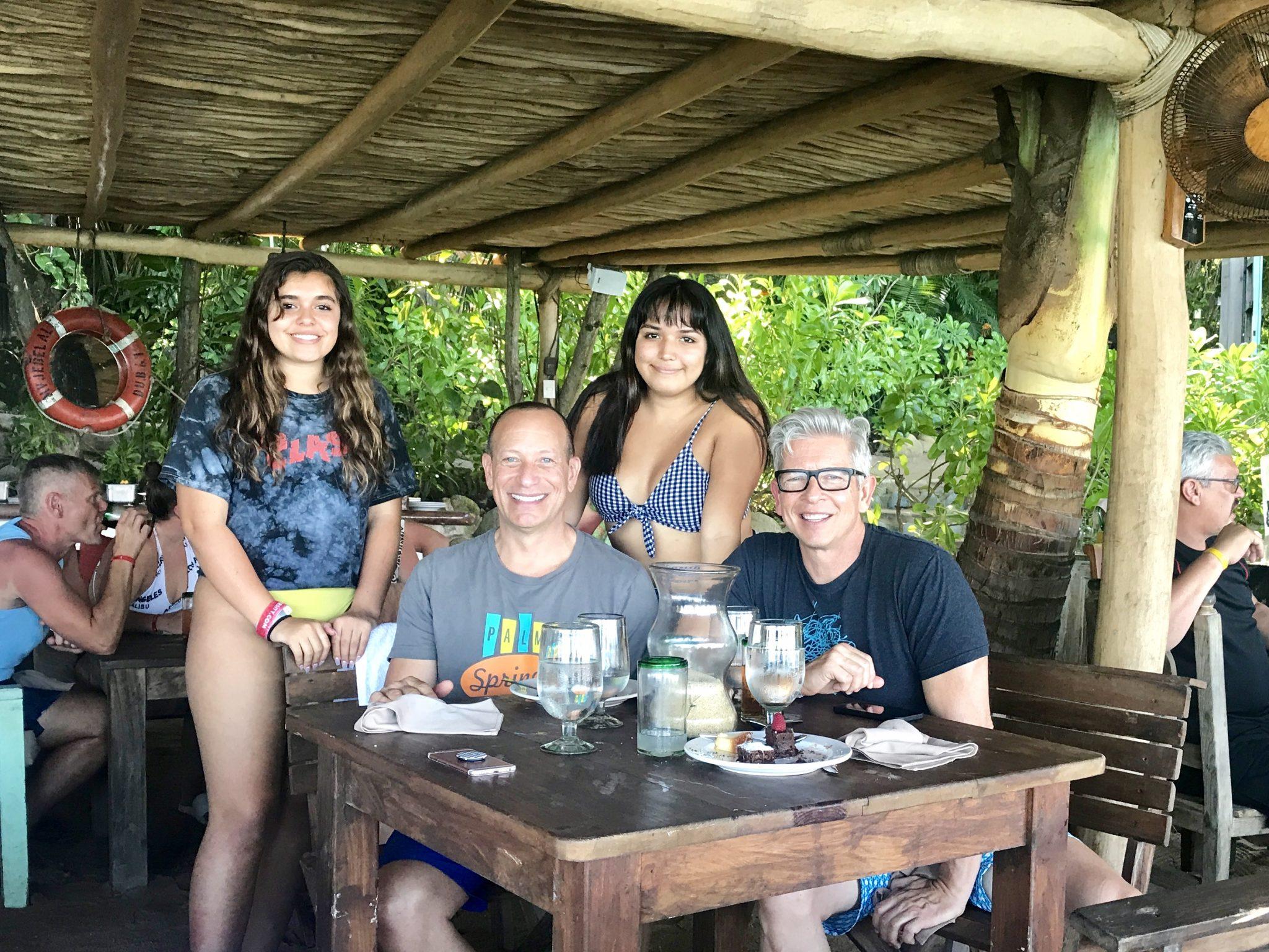 Puerto Vallarta Won Our Family's Hearts