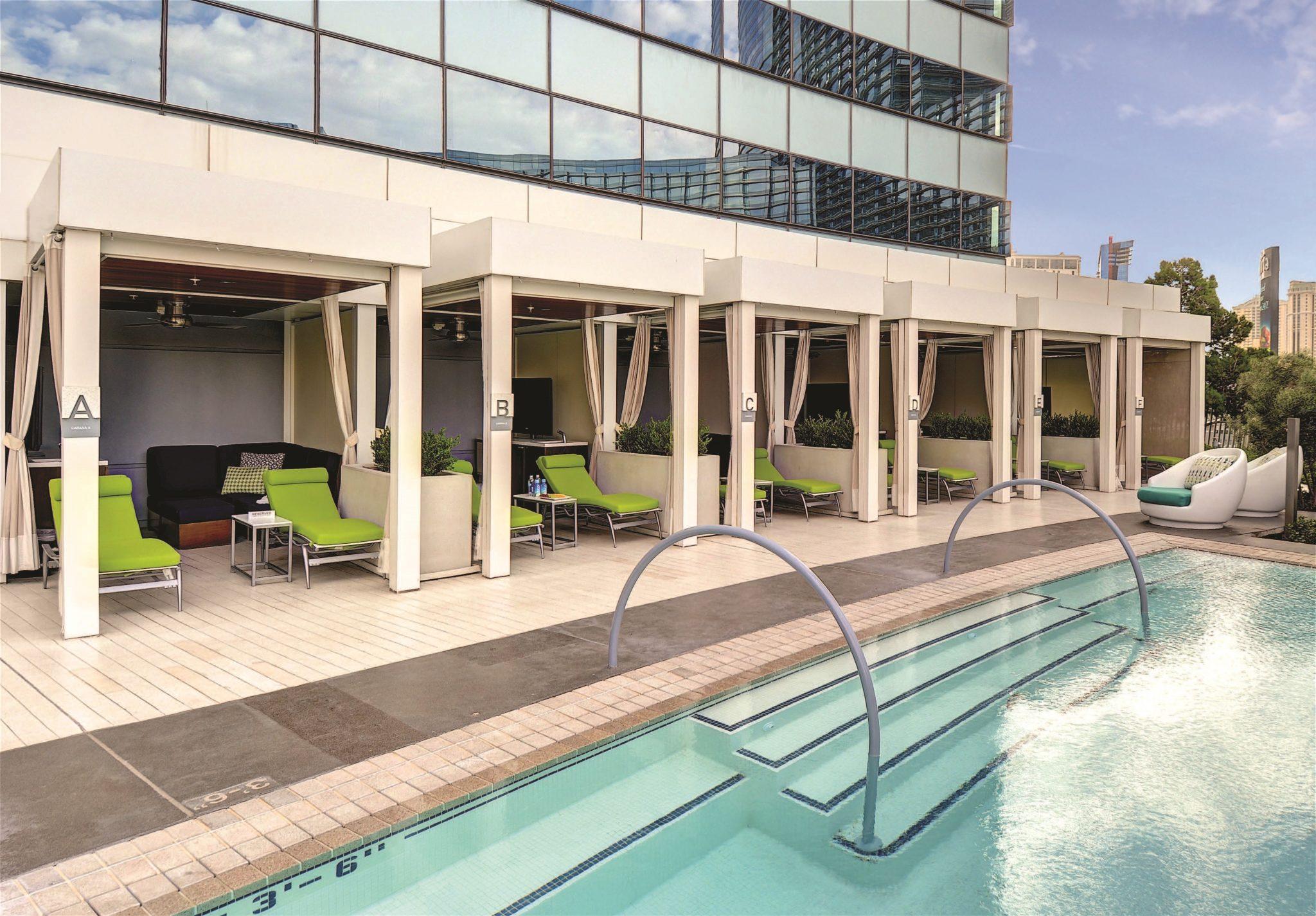 Las Vegas: Is Vdara Hotel Good for Kids?