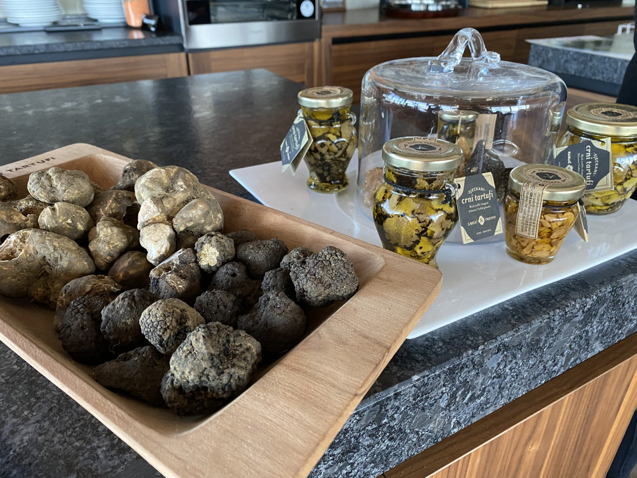 Truffle Hunting in Croatia