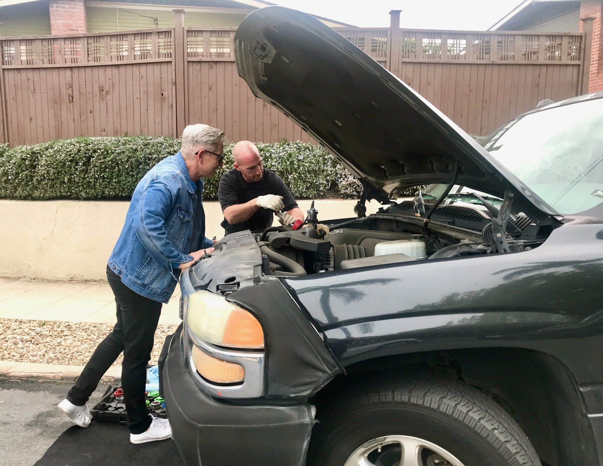 RepairSmith Brings Mobile Auto Repair to Your Doorstep
